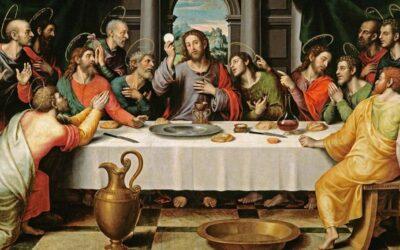 Więcej Mszy Świętych wniedziele!